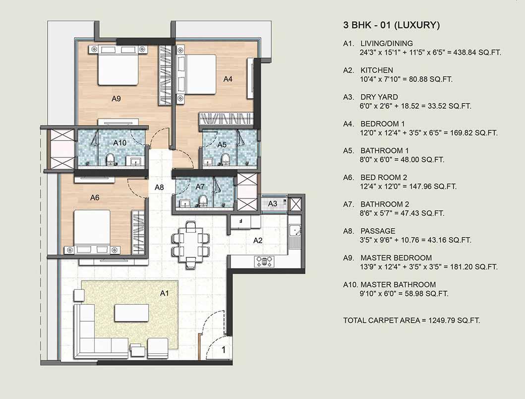 24 unit apartment building plans for Apartment plans 6 plex