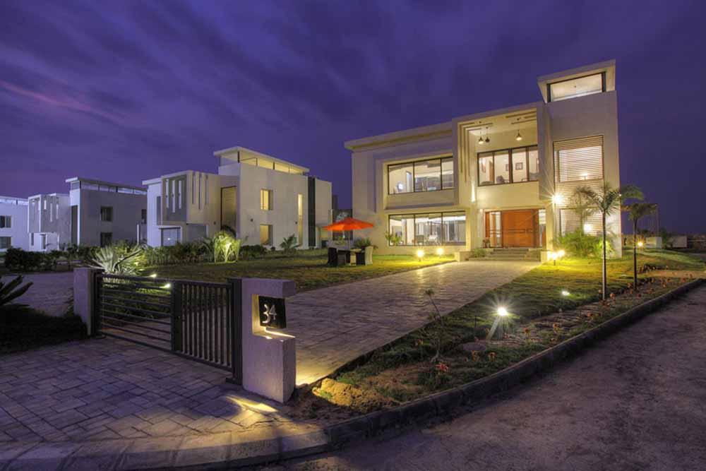 Kingston Kings Villa Adroda Bavla Nalsarovar Road