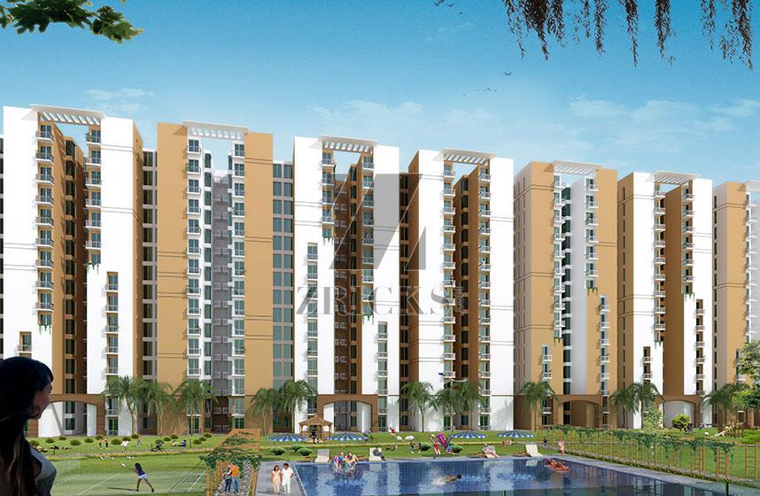 Wave City Dream Homes Dasna Nh 24 Ghaziabad Zricks Com