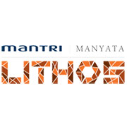 For Sale at Mantri Manyata Lithos Logo