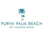 Purva Palm Beach Logo