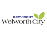 Provident Welworth City Logo