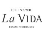 Tata La Vida Logo