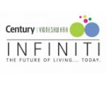 Century Infiniti Logo