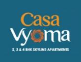For Sale at Ajmera Casa Vyoma Logo