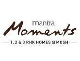 For Sale at Mantra Moments Logo