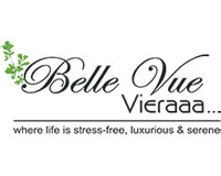 Davda Bellevue Vieraaa Logo
