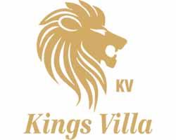 Kingston Kings Villa Logo