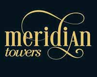 For Sale at VVIP Meridian Towers Logo