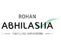 Rohan Abhilasha Logo