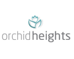 For Sale at Goyal Orchid Heights Logo