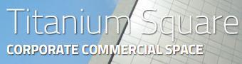 Goyal Titanium Square Logo