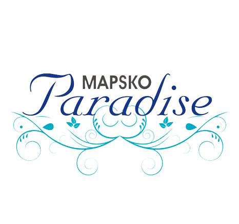 For Sale at Mapsko Paradise Logo
