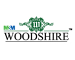 For Sale at M3M Woodshire Logo