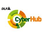 DLF Cyber Hub Logo