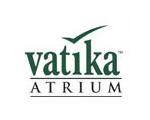 Vatika Atrium Logo