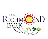 For Sale at DLF Richmond Park Logo