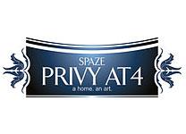 For Sale at Spaze Privy AT4 Logo