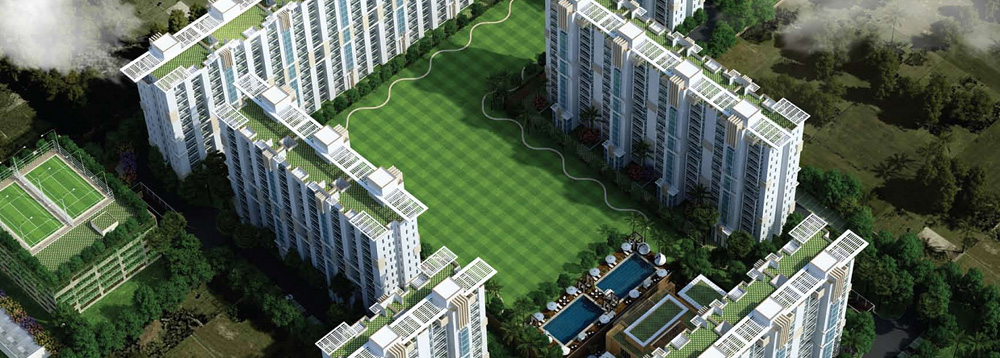 For Sale at Emaar MGF Gurgaon Greens Banner