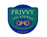 For Sale at Spaze Privy The Address Logo