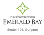 Puri Emerald Bay Logo