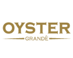 For Sale at Adani M2K Oyster Grande Logo