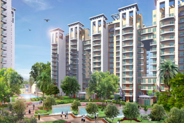 For Sale at Unitech Uniworld City Banner