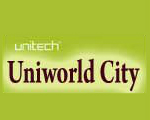 For Sale at Unitech Uniworld City Logo