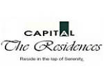 For Sale at Capital Residency 360 Logo