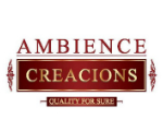 For Sale at Ambience Creacions Logo