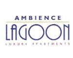 For Sale at Ambience Lagoon Apartments Logo