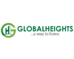 For Sale at Breez Global Heights Logo