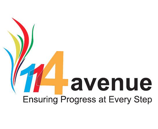 For Sale at VSR 114 Avenue Logo