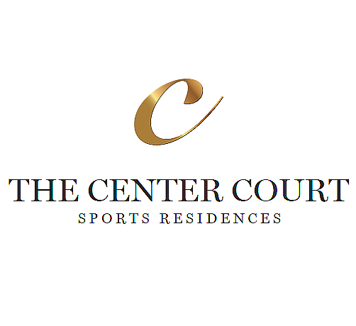 For Sale at Ashiana Landcraft The Center Court Logo