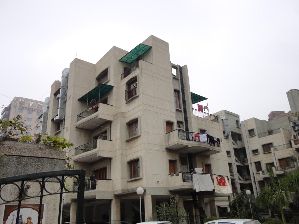 Shivalaya Apartments CGHS