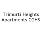 For Sale at Trimurti Heights Apartments CGHS Logo