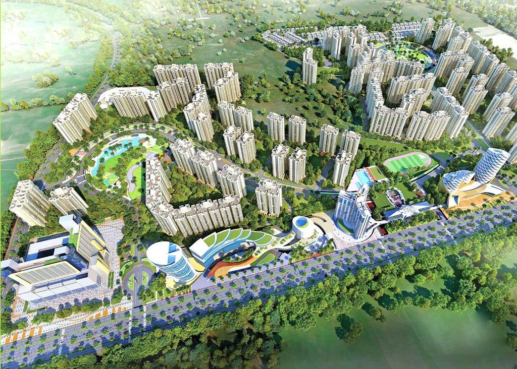Gaur Yamuna City
