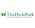 For Sale at IITL Nimbus The Hyde Park Logo