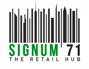 For Sale at Signature Global Signum 71 Logo