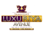 Samridhi Luxuria Avenue Logo