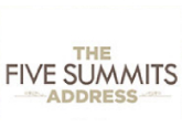 The Five Summit Address Logo