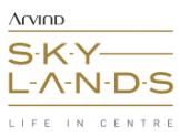 Arvind Skylands Logo
