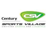Century Sports Village Logo