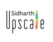 For Sale at Sidharth Upscale Logo