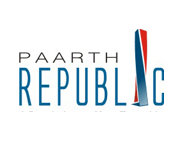 For Sale at Paarth Republic Logo