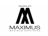 For Sale at Merlin Maximus Logo