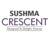 Sushma Crescent Logo
