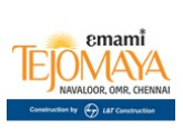 For Sale at Emami Tejomaya Logo