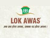 Lok Awas Yojana Logo