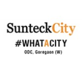 For Sale at Sunteck Whatacity Logo